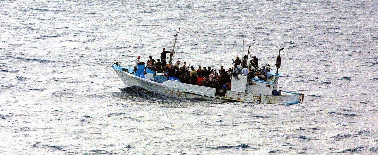 Voluntariado europeo en Italia en apoyo de migrantes y solicitantes de asilo